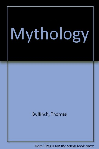 9780606004343: Mythology
