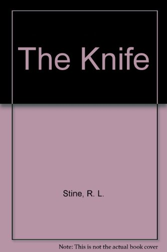 9780606005487: The Knife