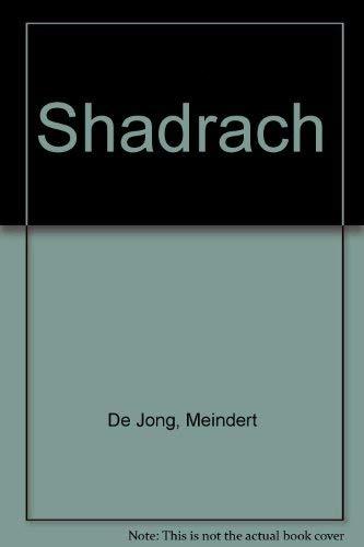 9780606005722: Shadrach