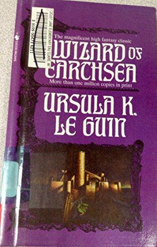 9780606005739: A Wizard of Earthsea