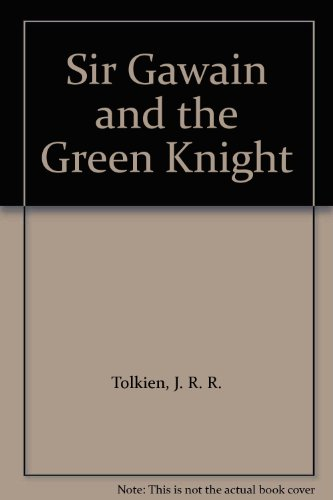 9780606005753: Sir Gawain and the Green Knight