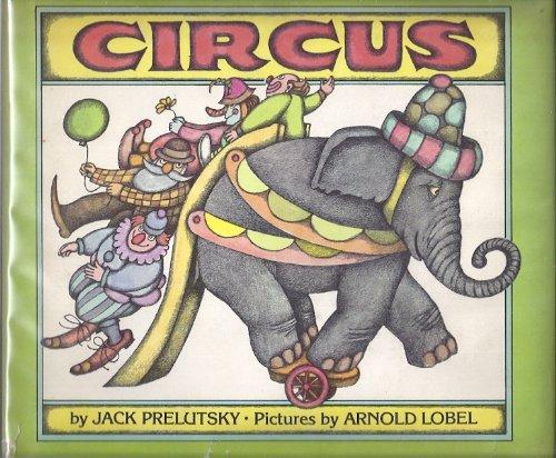 9780606005791: Circus