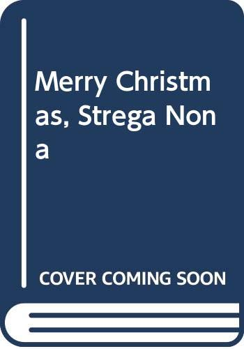 9780606005951: Merry Christmas, Strega Nona