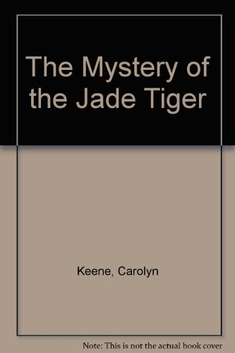9780606006323: The Mystery of the Jade Tiger