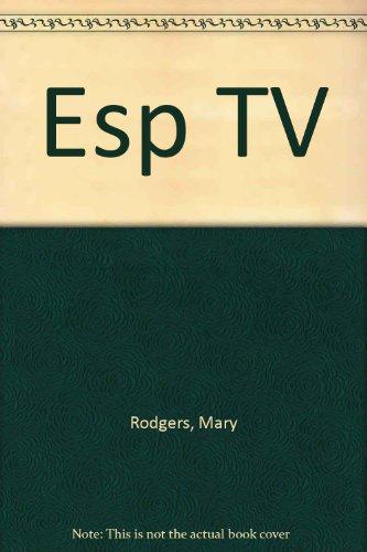 9780606006712: Esp TV
