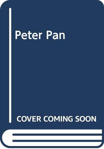9780606006866: Peter Pan (Spanish Edition)