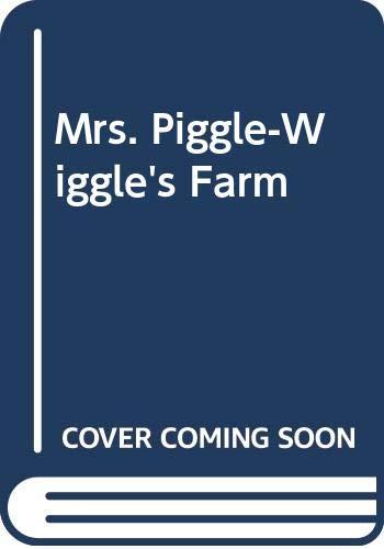 9780606007290: Mrs. Piggle-Wiggle's Farm