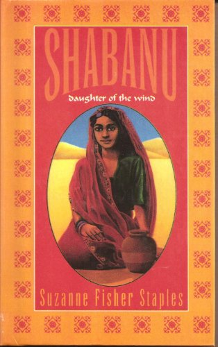 9780606007467: Shabanu: Daughter of the Wind