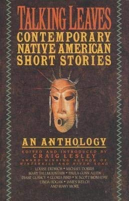 9780606007931: Talking Leaves: Contemporary Native American Short Stories