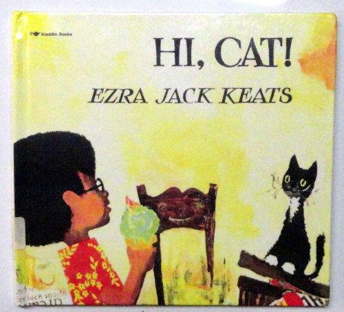 9780606007979: Hi, Cat!
