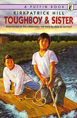 9780606008082: Toughboy and Sister