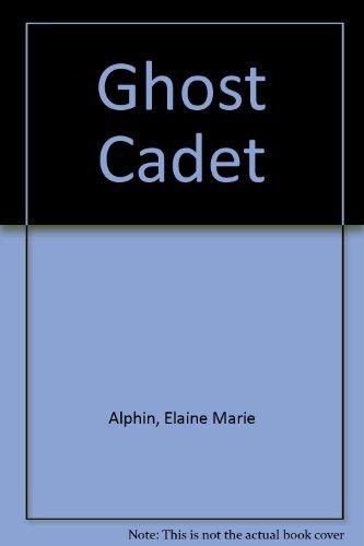 9780606008785: Ghost Cadet
