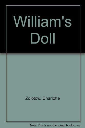 9780606008839: William's Doll