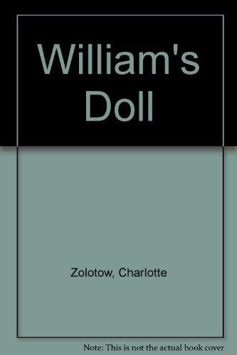 9780606008839: William's Doll