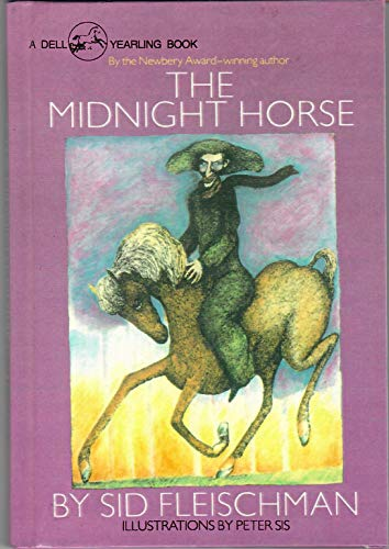 9780606008877: The Midnight Horse