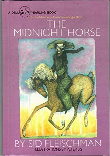 9780606008877: The Midnight Horse