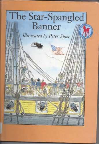 9780606009171: The Star-Spangled Banner