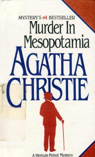 Murder in Mesopotamia: Agatha Christie