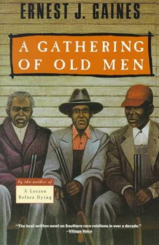 9780606010276: A Gathering of Old Men