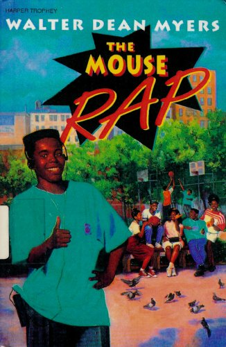 9780606010771: The Mouse Rap