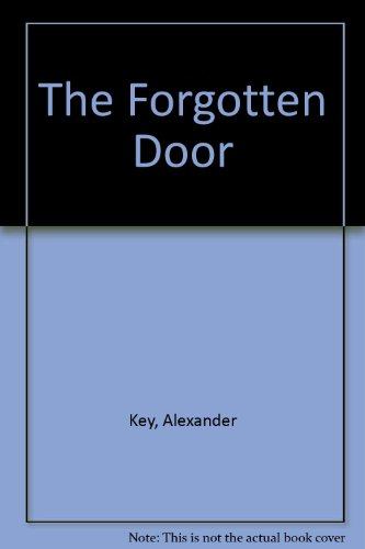 9780606010818: The Forgotten Door