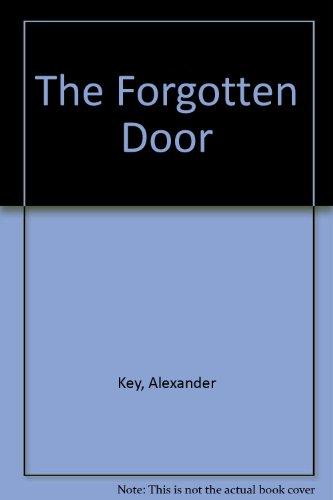 9780606010818: Forgotten Door