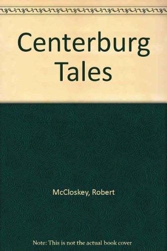 9780606010900: Centerburg Tales