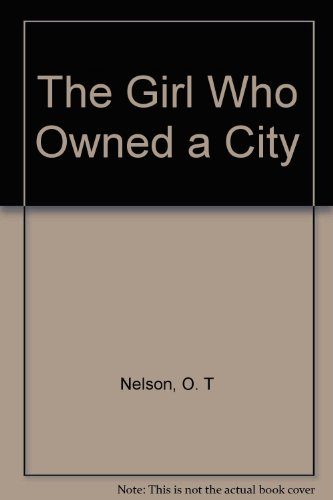 9780606010962: The Girl Who Owned a City