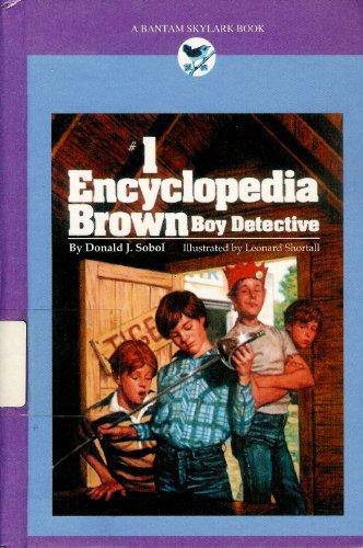 9780606011419: Encyclopedia Brown, Boy Detective