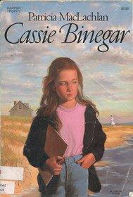 9780606011556: Cassie Binegar