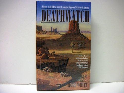 9780606011600: Deathwatch