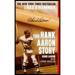 9780606011655: I Had a Hammer: The Hank Aaron Story