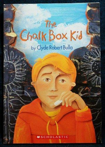9780606011938: The Chalk Box Kid