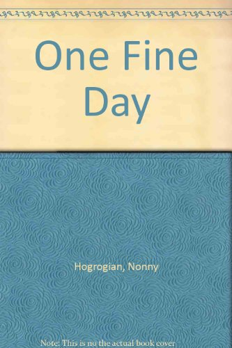 9780606011969: One Fine Day