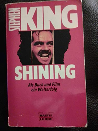 9780606012157: The Shining