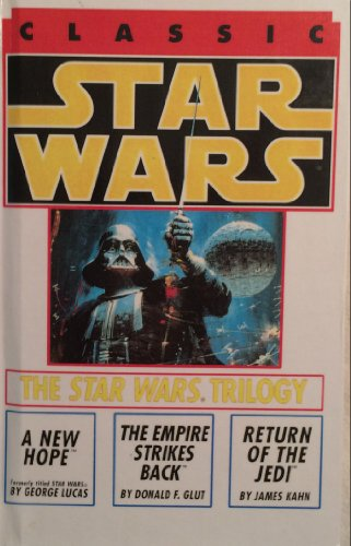 9780606012317: The Star Wars Trilogy