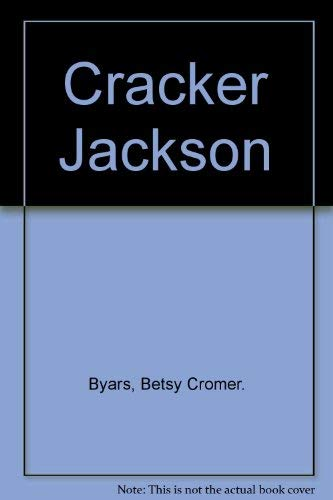 9780606012485: Cracker Jackson