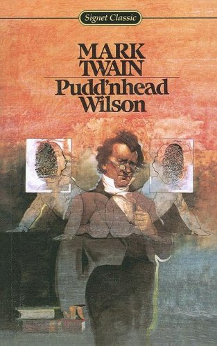 The Tragedy of Pudd'nhead Wilson (9780606012737) by Mark Twain