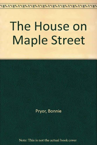 9780606013604: The House on Maple Street