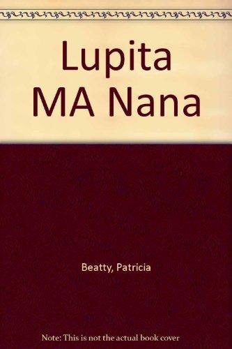 9780606013765: Lupita Manana