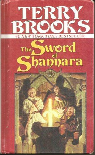 9780606013772: The Sword of Shannara