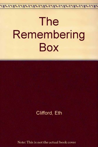 9780606013857: The Remembering Box