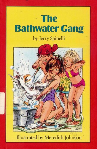 9780606014199: The Bathwater Gang