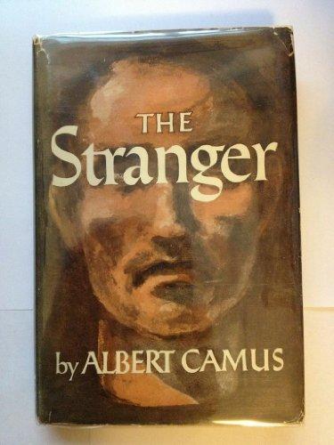 9780606014267: The Stranger