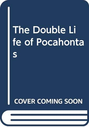 The Double Life of Pocahontas (0606014438) by Fritz, Jean