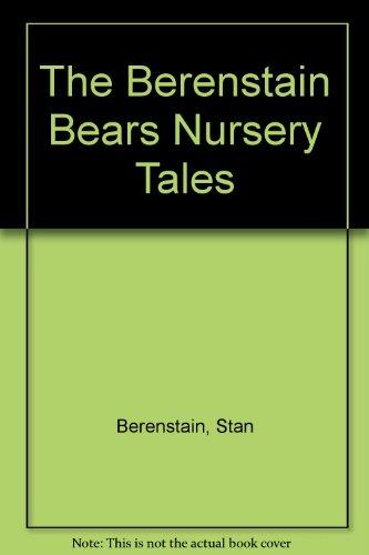 9780606014847: The Berenstain Bears Nursery Tales