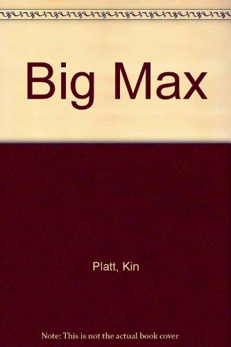 9780606014861: Big Max