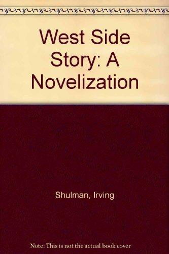 9780606015660: West Side Story: A Novelization