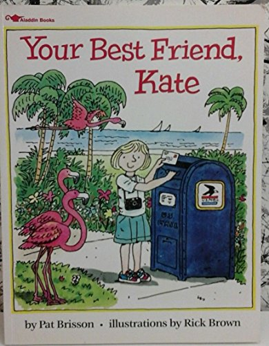 9780606015806: Your Best Friend, Kate