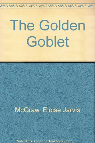 9780606015875: The Golden Goblet